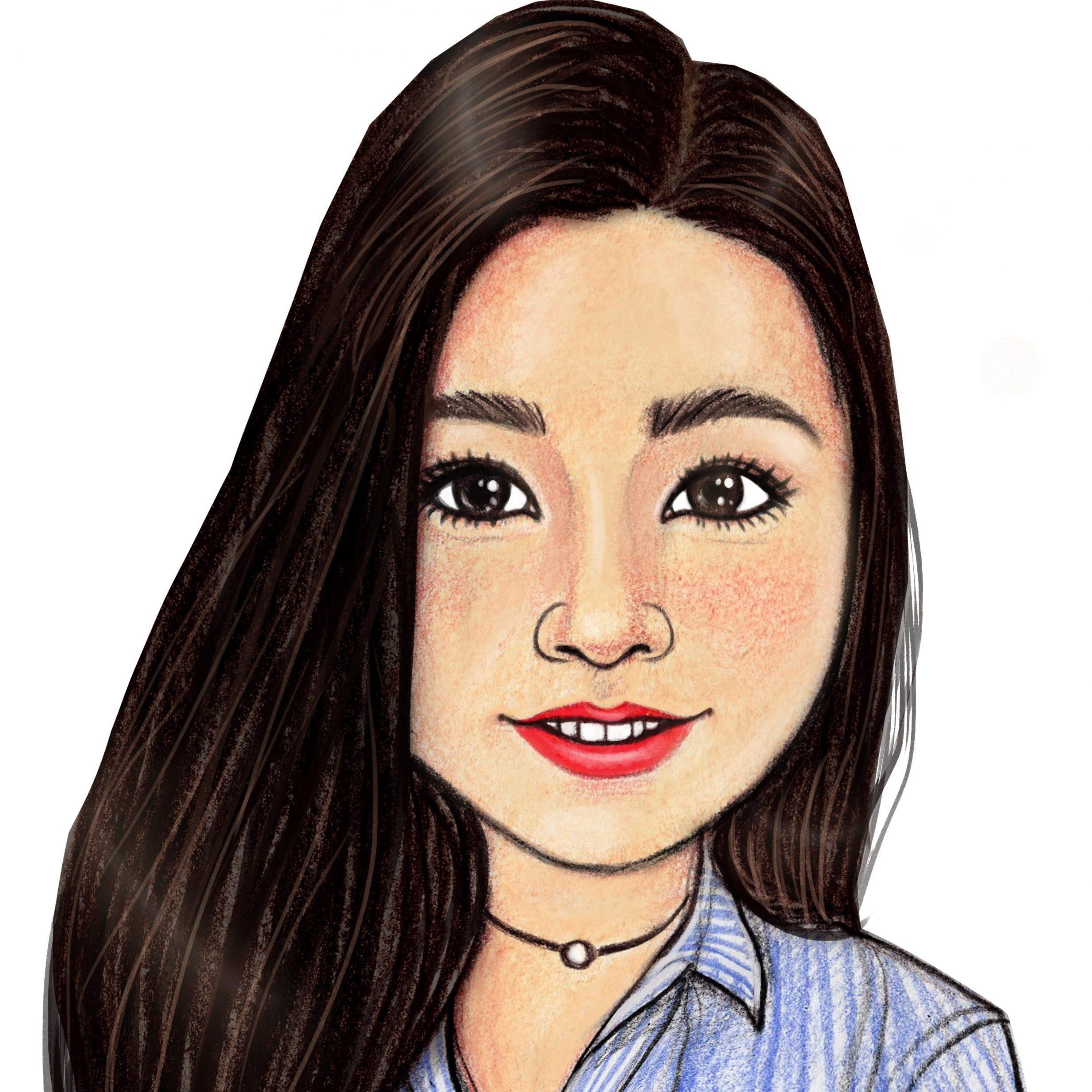 Carol Ji